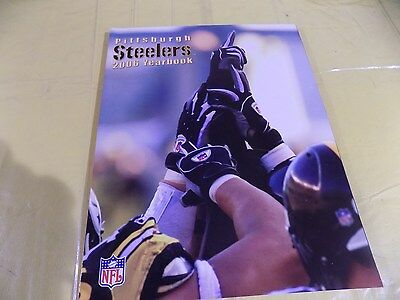 Pittsburgh Steelers 2006 Yearbook