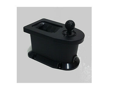 Club /ball Washer. Suitable For Most Models Including Ezgo, Yamaha & Club Car Ds