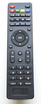 LED LCD HD TV Remote for Dick Smith TV Models - No programming needed