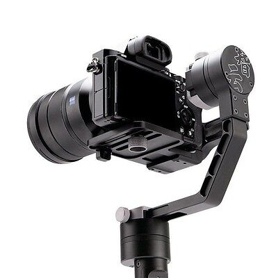 Zhiyun Crane 3-Axis Stabilizer Handheld Gimbal For Mirrorless And DSLR Cameras