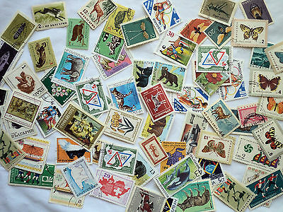 Bulgaria Stamps mixed lot