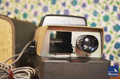 Braun Paximat S Electric Projector
