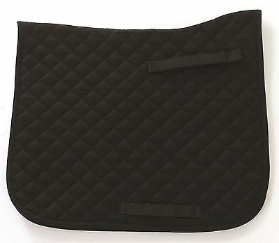 HySPEED Dressage Saddle Cloth for Horses & Ponies- Equestrian Horse Riding 3720P