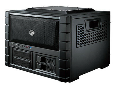 Boitier PC Gamer Cooler Master HAF XB EVO Tour midi Format Cube