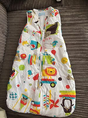 0-6 Months Baby Gro Bag 2.5 Tog
