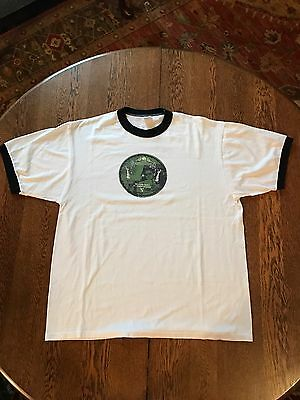 BEASTIE BOYS T Shirt 94 ILL COMMUNICATION  -  Vintage!  XL