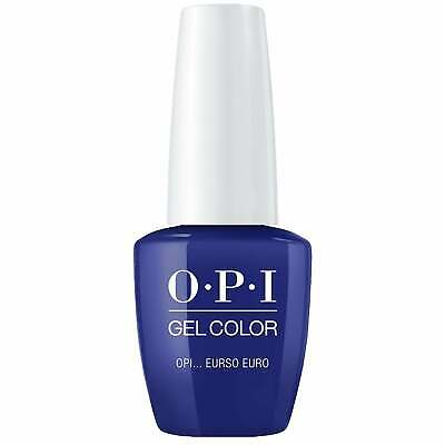 OPI Gel Color - Soak off Gel Polish - Eurso Euro 15ml (GC E72)
