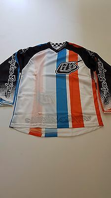 Brand New Troy Lee Designs Small Motocross/Downhill Jersey
