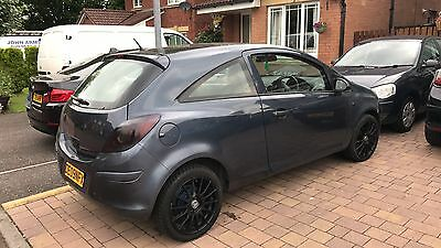 Vauxhall Corsa 1.0 PanRoof Alloys ( NOT 1.2 1.4 Astra Ford)