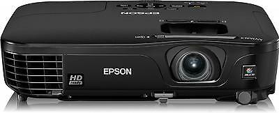 Epson EH-TW480 3LCD Portable Projector 2800 Lumens HD Ready - Grade A- Retail