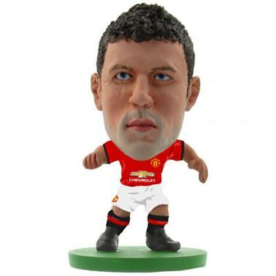 Official Licensed Football Manchester United SoccerStarz Michael Carrick New