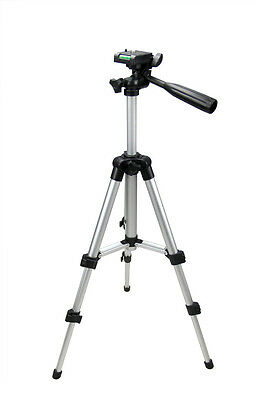 Portable Tripod Universal Standing Tripod for Sony Canon Nikon Olympus Camera