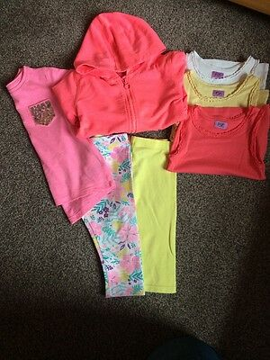 Girls Summer Clothes Bundle 2-3 Years