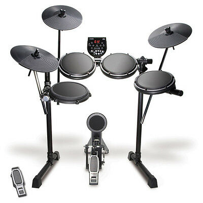 Alesis DM6 Electronic Drum Kit - collection only please