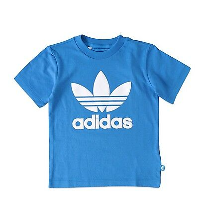 Adidas Originals Infant Baby Boys T shirt - Top