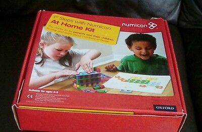 Numicon: Closing the Gap with Numicon - Group Kit by Oxford University Press...