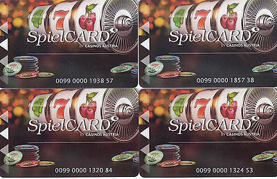 Spiel Cards Casinos Austria