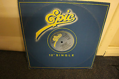 """12"""" Vinyl Record, Unlimited Touch, I Hear Music In The Streets, Disco, Exc Cond"""