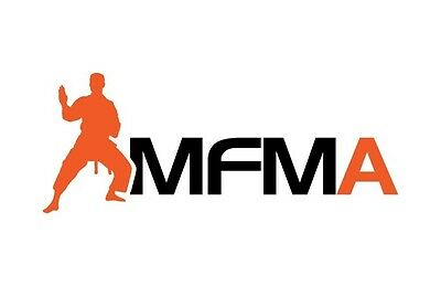 Lifetime Mfma Membership. Perfect For All Martial Artists.