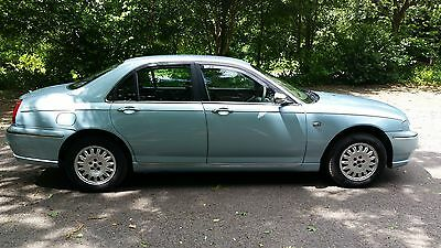 2002 52 Rover 2.5 V6 Connoisseur, 92K Miles, Good Condition, Mot, Future Classic
