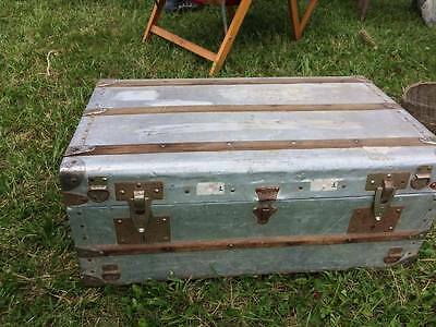 Ancienne Valise aviation