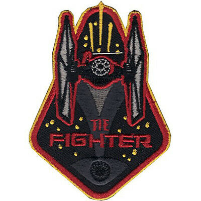 Star Wars Force Awakens First Order Tie Fighter Patch