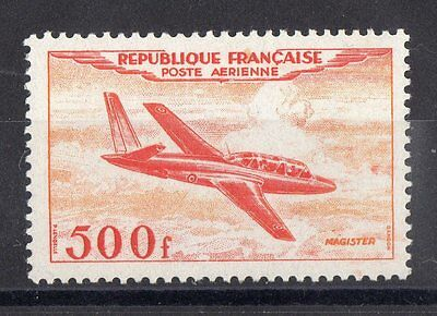 FRANCE: TIMBRE POSTE AERIENNE YTN°32 NEUF* Cote: 110,00€