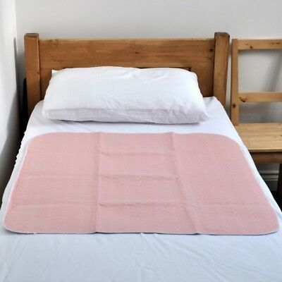 Economy Washable Bed Pad / Protector