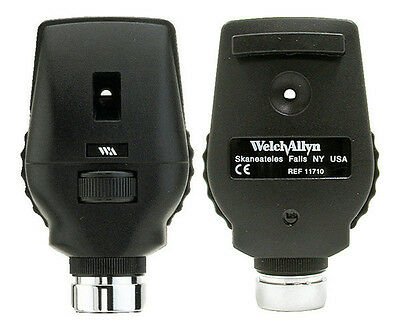 Welch Allyn Coaxial Ophthalmoscope - 11710 - VGC