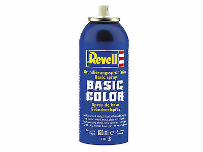 Revell 39804 Basic Color Grundierungs 150ml