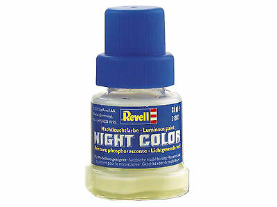 Revell 39802 Night Color, Leuchtfarbe 30ml