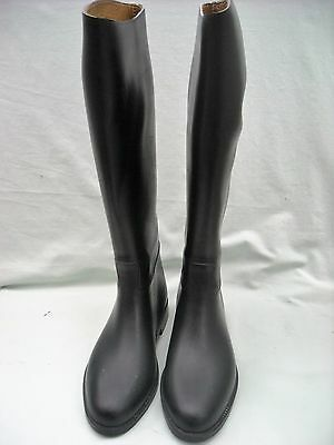 Toggi Kudu fully lined rubber riding boots size 5 / 38