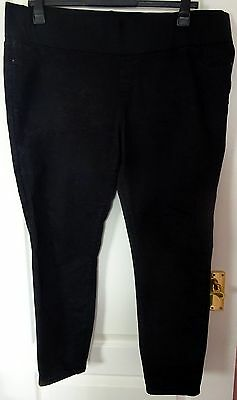 New Look under bump jeggings size 20
