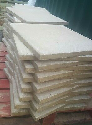 600 x 600 patio paving slabs