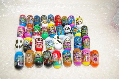 35 x MOOSE MIGHTY BEANZ - CRAZEE JUMPIN BEANS