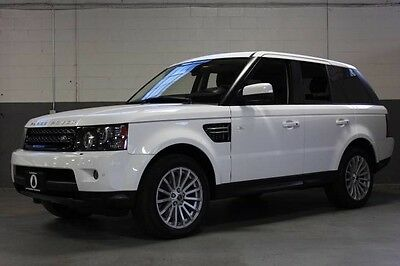 2013 Land Rover Range Rover Sport  BEAUTIFUL 2013 RANGE ROVER SPORT HSE, LOADED WITH OPTIONS, JUST SERVICED!!!