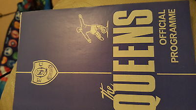 Queen  of the  South  v   Dumbarton  1966.1967