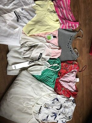 Bundle Of Ladies Tops Trousers Marks & Spencer Next Size 12