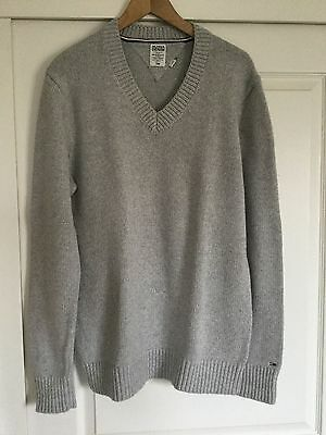 Tommy Hiliger Pull col V home Taille XL