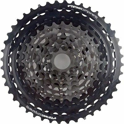 E.13 E*thirteen TRS Plus 11 speed Bike MTB Bicycle Cassette 9-44t