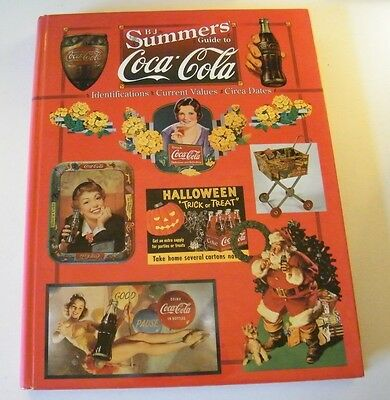 B J Summers Guide To Coca-Cola 1997