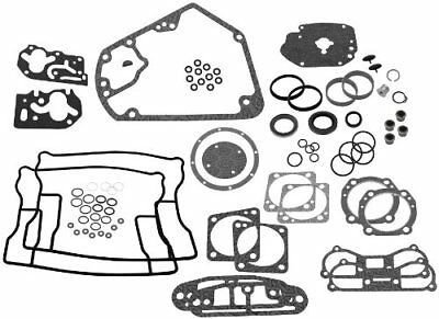 S And S Cycle 1995 Harley Davidson FXD Dyna Super Glide GASKET KIT V124 4-1/8""