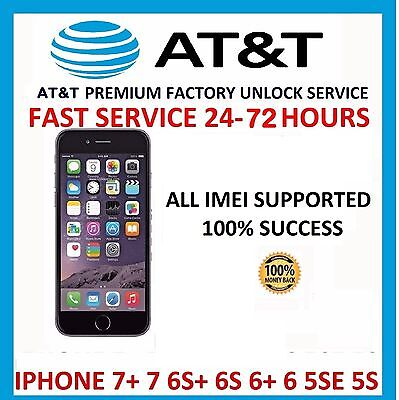 unlock iphone 5s at t premium at amp t factory unlock service iphone 7 7 6s 6s 5se 16334