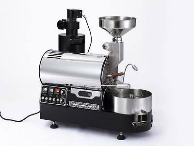 AWC BK-2kg (4.4lbs) Commercial Coffee Roaster NEW!!!