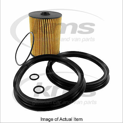 New Fuel Filter VAI V200717 Top German Quality