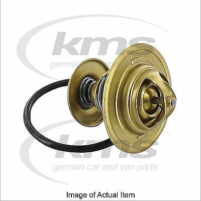 New Antifreeze Water Coolant Thermostat  VEM V15991894 Top German Quality