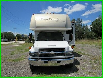 2006 Four Winds class c DIESEL , BEST OFFER 2 SLIDES