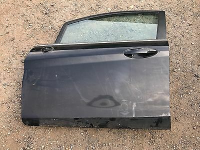 Ford Fiesta Mk8 Mk9 Front N/s Passenger Side 5 Door 2008 / 2016 Genuine Parts