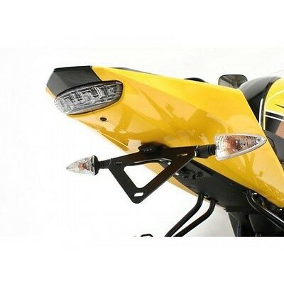 Support de plaque r&g racing yamaha yzf125r - R&g racing 443915 (LP0069BK)