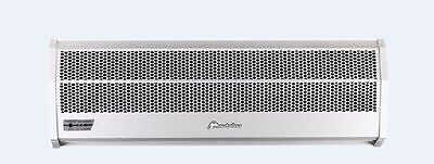 Brand New 3G Heating Air Curtain /Air Door/ Fan Fly Remote Control W-09